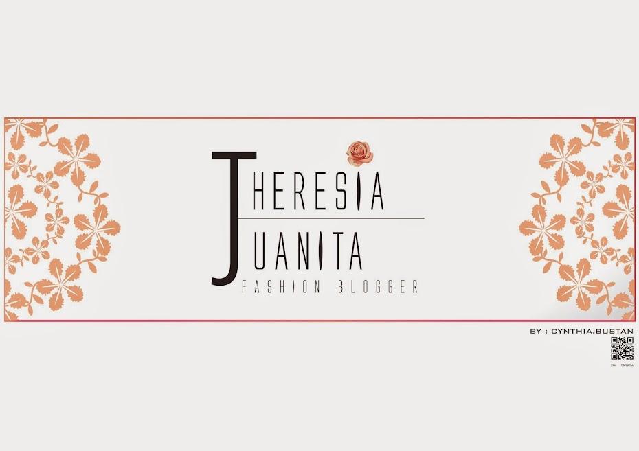 Theresia Juanita