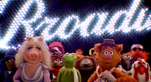 Muppets Broadway