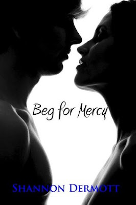http://www.goodreads.com/book/show/12339830-beg-for-mercy