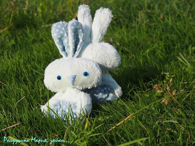 мимишный зай зайка зайчик заяц купить