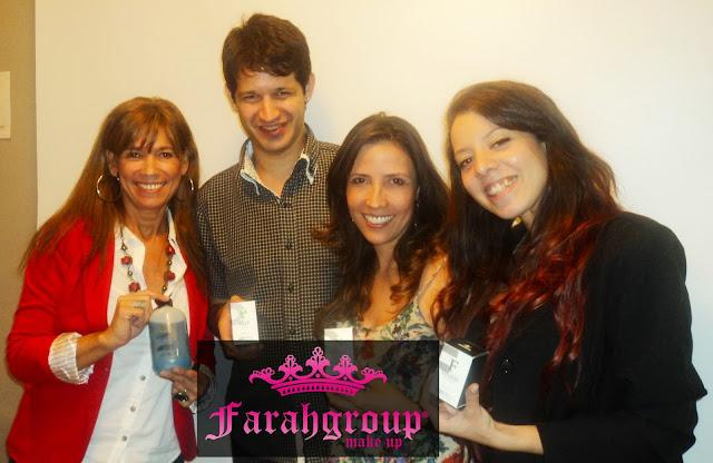 Jessica Cosmetics Argentina, Geleration en Argentina
