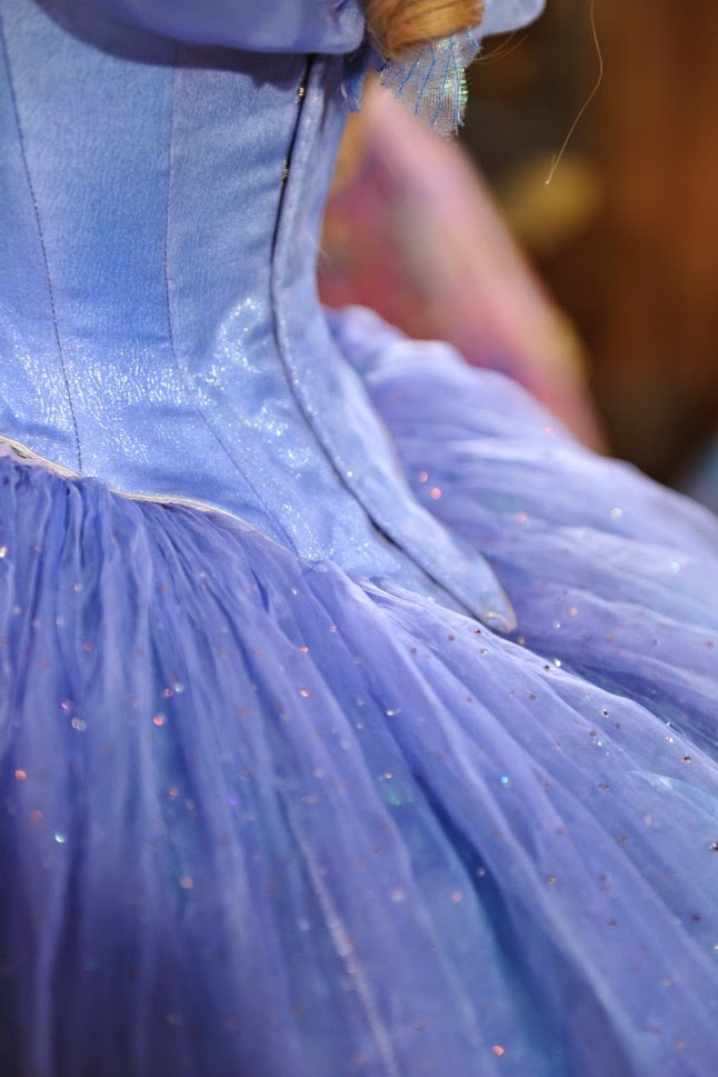 Gaun Filem Cinderella