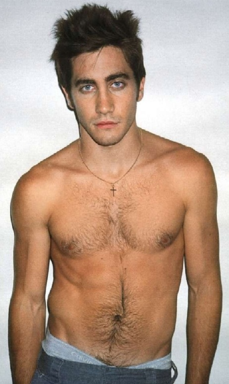 Picture Of The Day: Hot Shirtless Guys