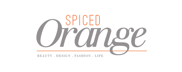 Spiced Orange