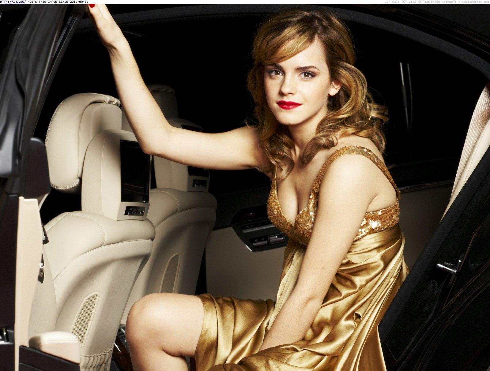 Emma Watson New HD Wallpapers 2013