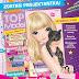 Nowy numer magazynu TOPModel pojawi się już 11 lutego!
