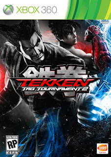 Tekken Tag Tournament 2 XBOX360-SWAG Download Full game