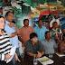 Prefeita reúne lideranças indígenas em seu gabinete
