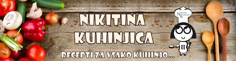 NIKITINA KUHINJICA