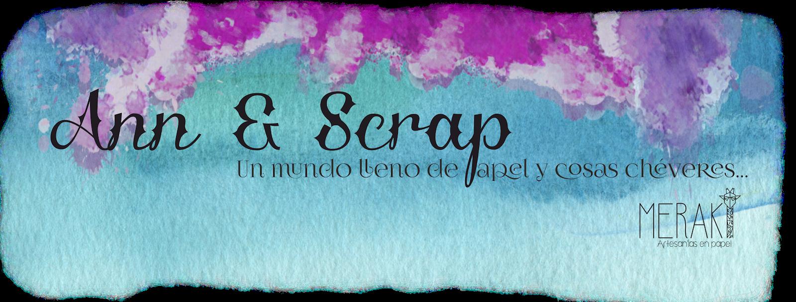 Ann & Scrap