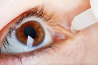 Penyakit Autoimun Mata  , Penyebab dan Gejala Pengobatanyan - Anatomy of The Eye