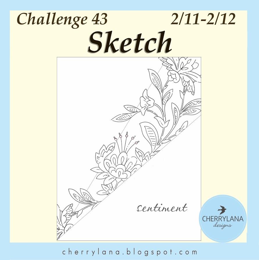 +Challenge 43 - Sketch до 02/12