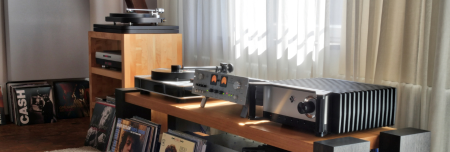Neues aus dem HiFi-Studio Wittmann