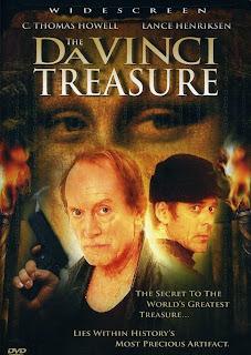 Watch The Da Vinci Treasure (2006) movie free online