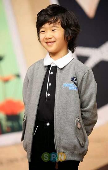 Foto Ahn Do Gyu 4