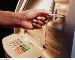 Jebakan Supaya Kartu ATM Anda Tertelan