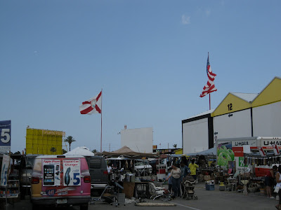 Swap Shop Flea Market Fort Lauderdale