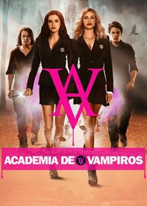 Academia de Vampiros (2014)