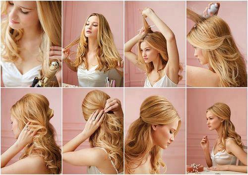 Peinados con Practi-Tutos