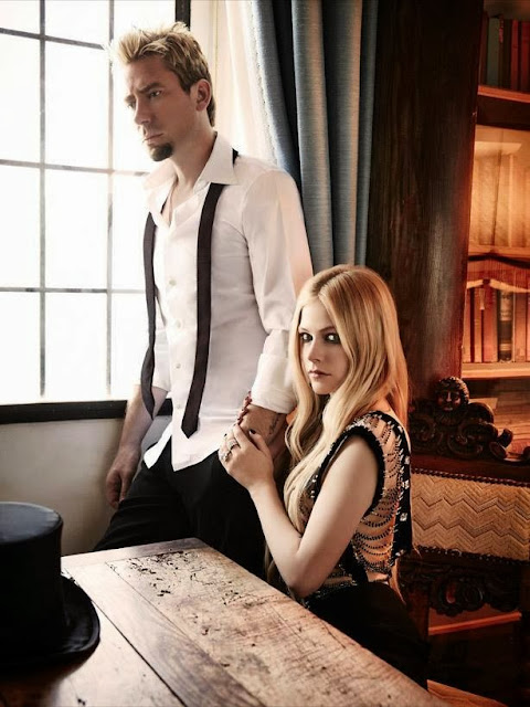 Avril Lavigne ft Chad Kroeger – Let Me Go - traduzione testo video download