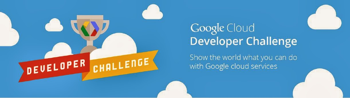 Cloud Developer Challenge