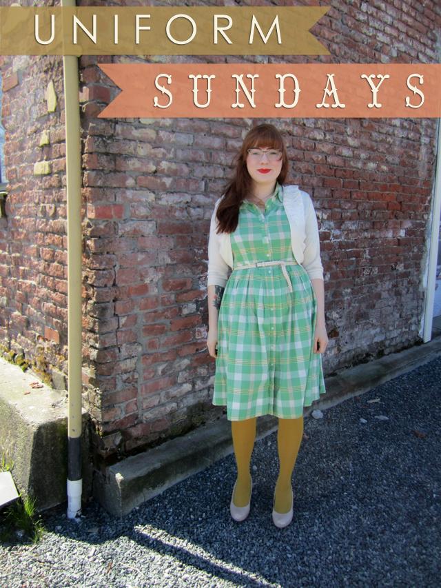 A Wayward Wind - Uniform Sundays - Anacortes - Easter