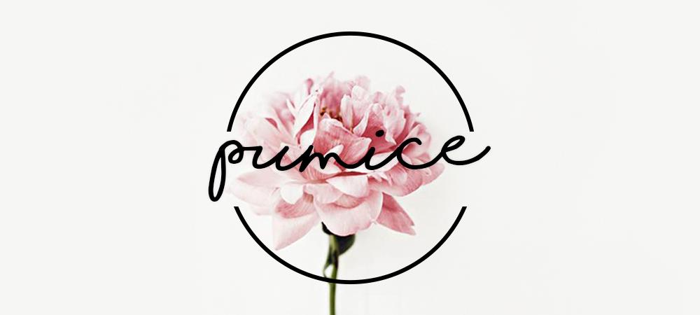 Pumice Says!