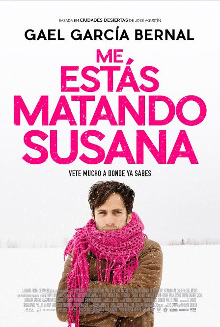 Me estás Matando, Susana