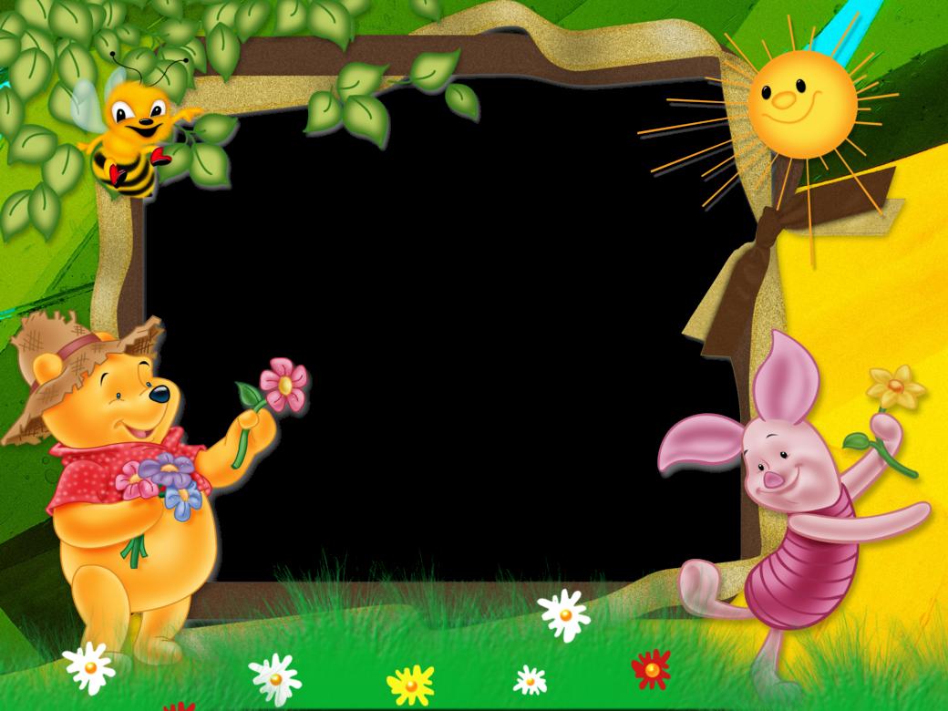 Infantiles Winnie The Pooh Publicado Por Marcos Gratis Marcos De