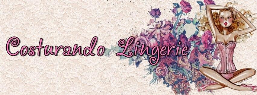 Costurando Lingerie - Facebook
