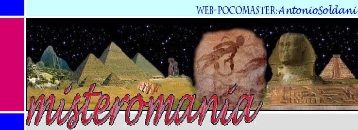 MISTEROMANIA