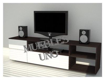Muebles uno mesas para tv - Mesas de television de plasma ...