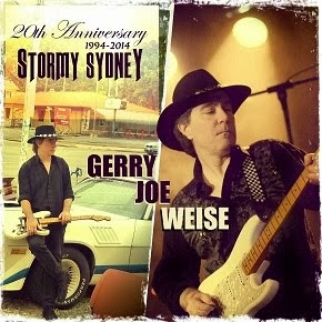 STORMY SYDNEY, 20th Anniversary