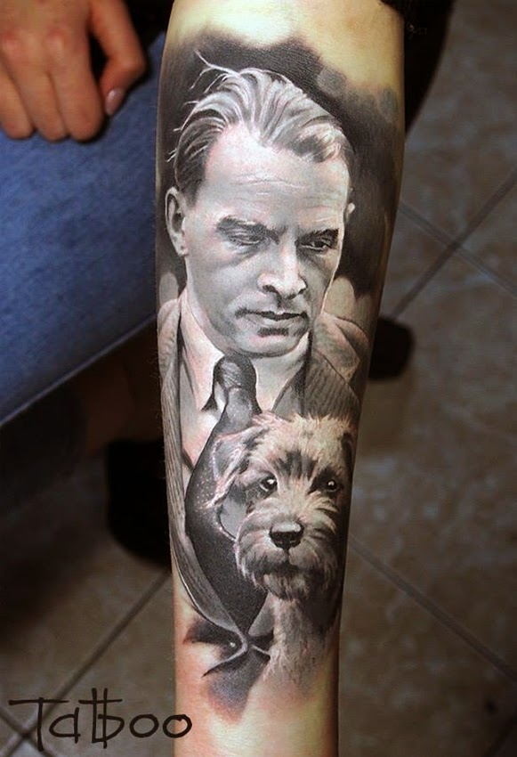 Tattoos de Valentina – Bem Legaus