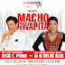 MACHO GWAPITA feat. Rico J. and Ai-Ai Delas Alas