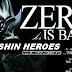 GARO Zero retorna em uma mini-série