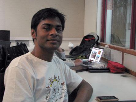 Dipanjan Dutta Chowdhury