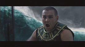 Avec Exodus Ridley Scott brosse son portrait de Moïse