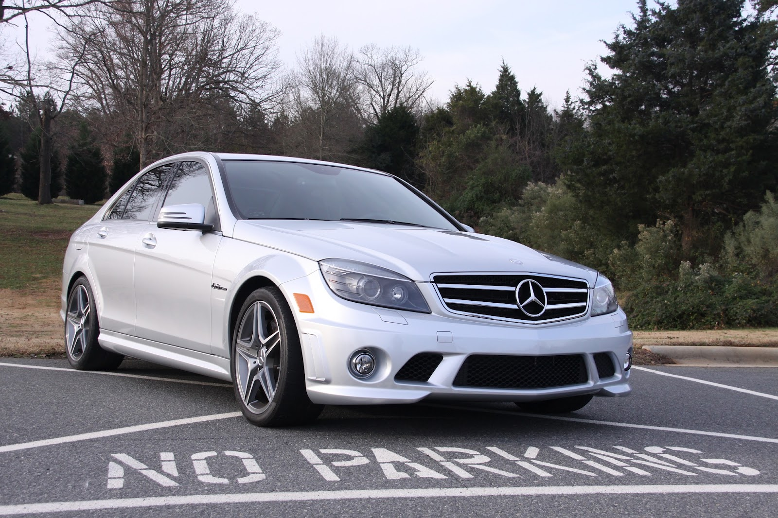 Video 2010 Mercedes Benz C63 Amg Review Carsfresh