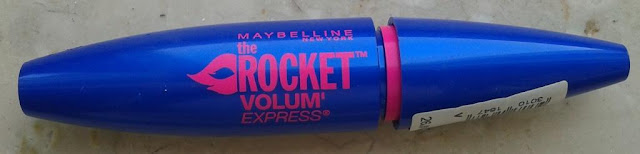 Maybelline the rocket