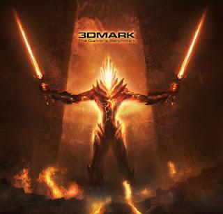 Furturemark 3DMark Benchmarking Software