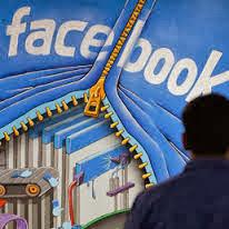 Facebook Shanghai Cina