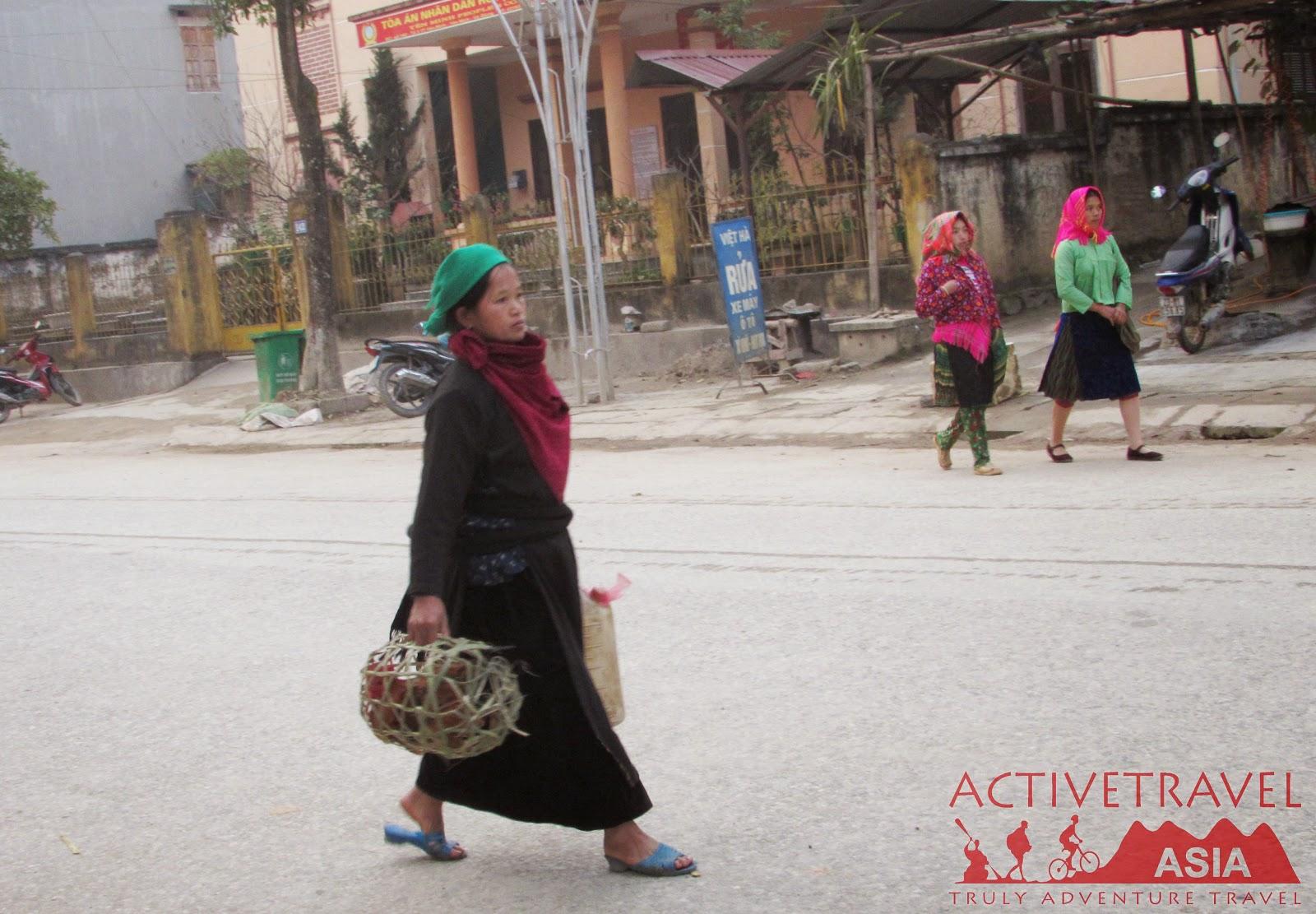 Ha Giang market 6