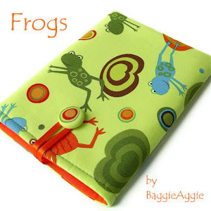 eReader / Tablet Sleeve