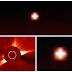 Espectacular OVNI cubo/estrella avistado en las cercanías del sol