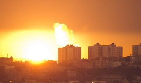 Puisi untuk Gaza