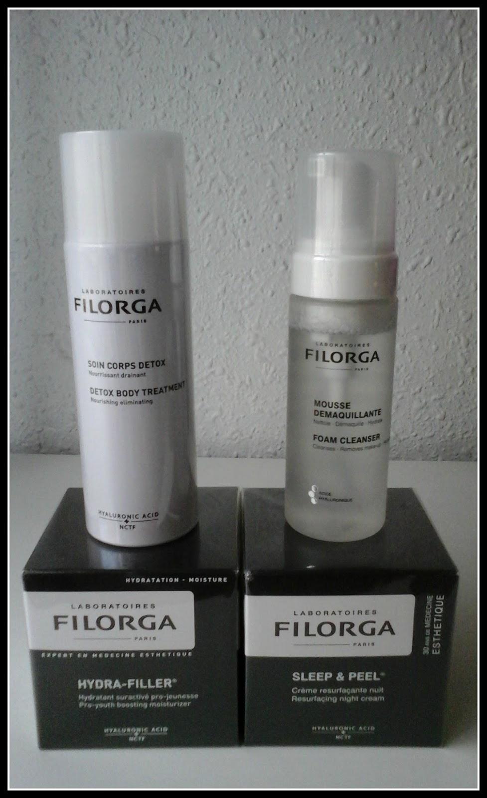 filorga cosmetik