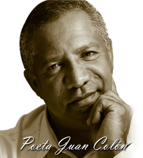 Poeta Juan Colòn