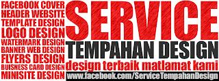 Tempah Design