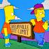 "Ver The Simpsons 06x24 Online Audio Latino ""El Limonero de Troya"""